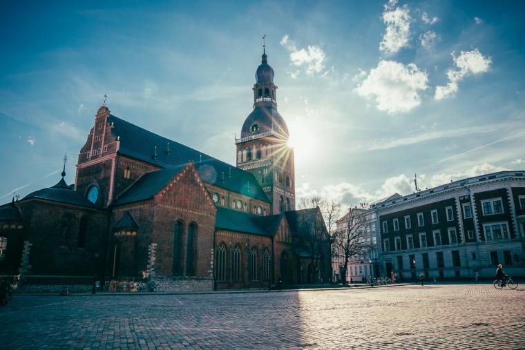 2017-04-10 ** Riga+Tallinn+Helsinki Easter 2017 ** 077