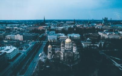 2017-04-10 ** Riga+Tallinn+Helsinki Easter 2017 ** 100