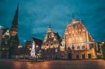 2017-04-11 ** Riga+Tallinn+Helsinki Easter 2017 ** 010