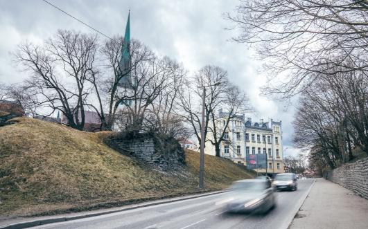 2017-04-12 ** Riga+Tallinn+Helsinki Easter 2017 ** 071