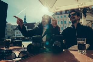2017-04-14 ** Riga+Tallinn+Helsinki Easter 2017 ** 403