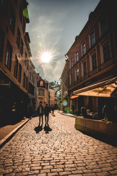 2017-04-14 ** Riga+Tallinn+Helsinki Easter 2017 ** 414