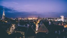 2017-04-14 ** Riga+Tallinn+Helsinki Easter 2017 ** 420