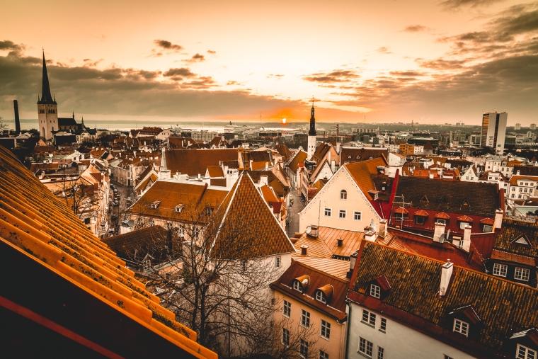 2017-04-15 ** Riga+Tallinn+Helsinki Easter 2017 ** 428
