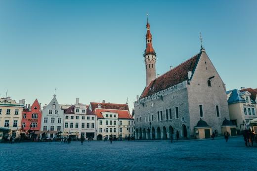 2017-04-15 ** Riga+Tallinn+Helsinki Easter 2017 ** 451-Edit